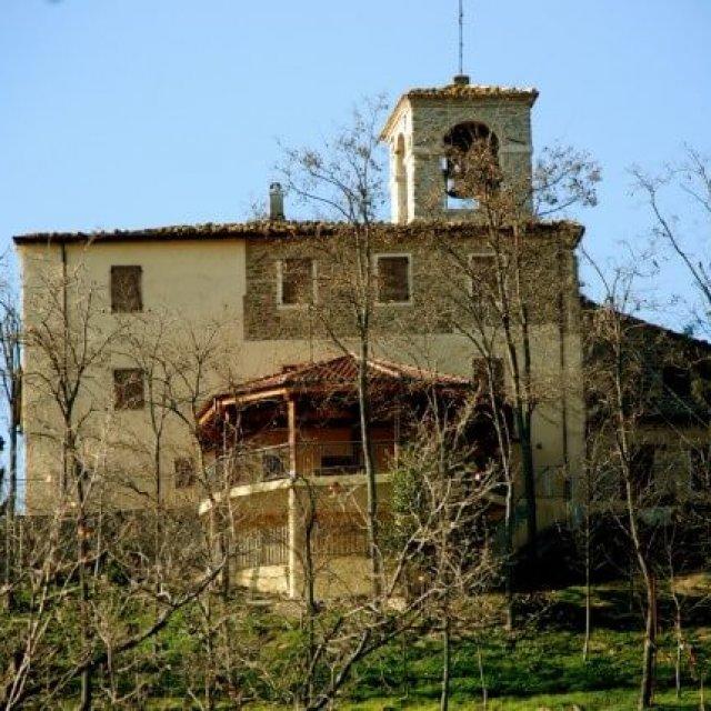 Casa di Valle Avellana