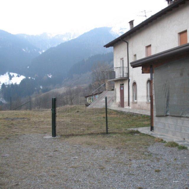Casa vacanze in Val Camonica rif 538
